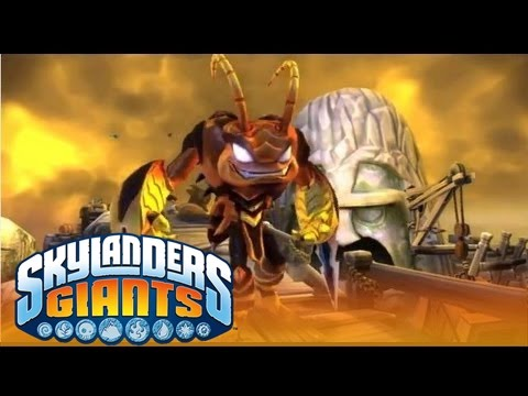 What's new in Skylanders Giants: Official Skylanders Giants
