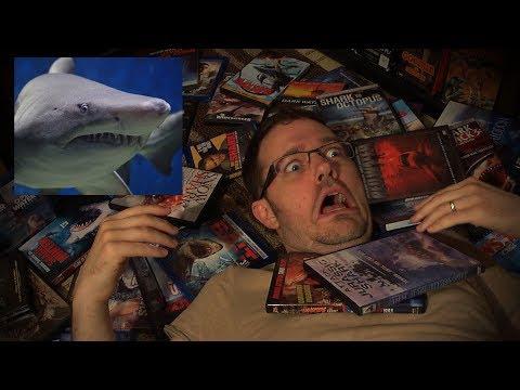 Top 50 Shitty Shark Movies