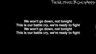 Watch Papa Roach Change Or Die video
