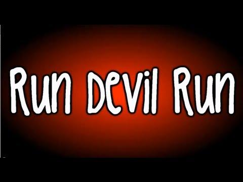 Kesha - Run Devil Run