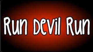 Download lagu Ke$ha - Run Devil Run (Lyrics On Screen)