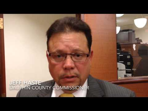 Dauphin County commissioners hold agency professionals accountable, chairman says