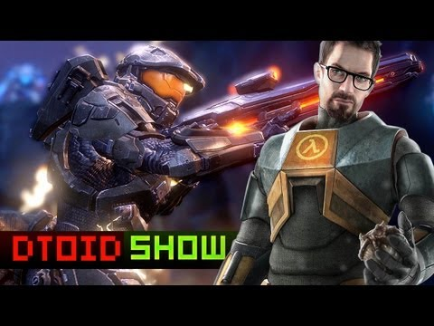 Half-Life 3 s OPEN WORLD! Halo 4 NEW GAMEPLAY, Remember Me COMBAT GAMEPLAY, & more!
