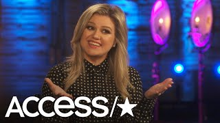 Download Lagu Kelly Clarkson Says 'The Voice' Contestant Brynn Has 'A Solid Chance At Winning' | Access Gratis STAFABAND