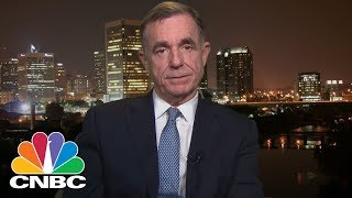 Dominion Energy CEO: 'Long-Term View' On Scana Deal | Mad Money | CNBC