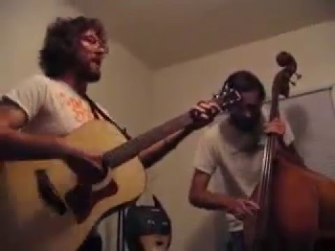 Andrew Jackson Jihad at Jeremy's house - 5. 5 Songs