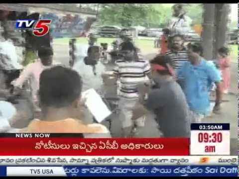 Telangana Formation Day Celebrations in New Jersey : TV5 News