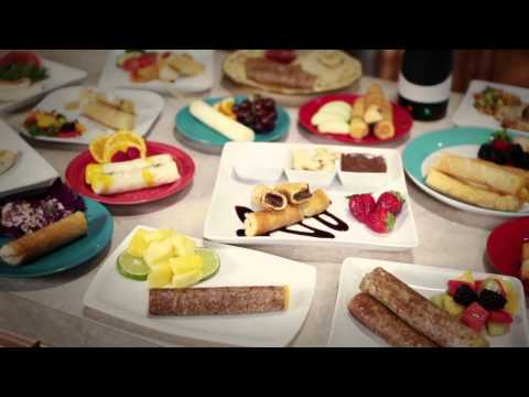 Rollie ® Eggmaster | Official Commercial | Top TV Stuff