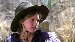 "♥ DIANE LANE ""Cattle Annie and Little Britches"" 1981( part 3.3)"
