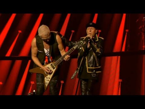 Scorpions - Still Loving You (Live in New York 2015)