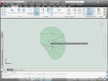 Tutorial 3D AutoCAD 2011 Superfici MESH 3D