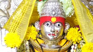 Tulaja Bhavani Temple Mamadapur