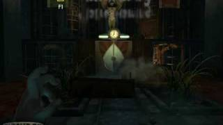 [DEMO] Bioshock PC Gameplay on Intel X3100 (GM965) - Part 2 of 4