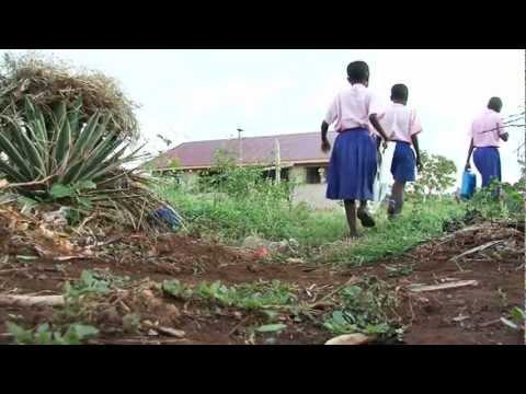Saga Charitable Trust - Mikoroshoni School - Kenya