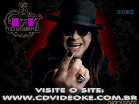 Ozzy Osbourne   Shot In The Dark