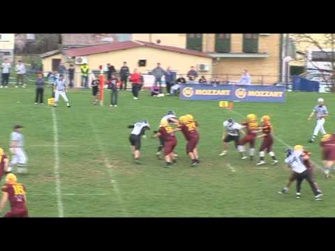 Mladen Stojanovic #50 Vukovi Belgrade 2009/2010 highlight tape