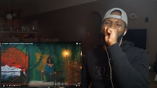 DJ Khaled Wild Thoughts ft Rihanna Bryson Tiller Reaction Video