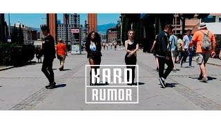 "[DANCING KPOP IN PUBLIC BARCELONA] ""Rumor"" - K.A.R.D [Dance Cover by TheBOX]"