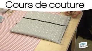 Play comment faire un coussin for Coudre une housse de coussin