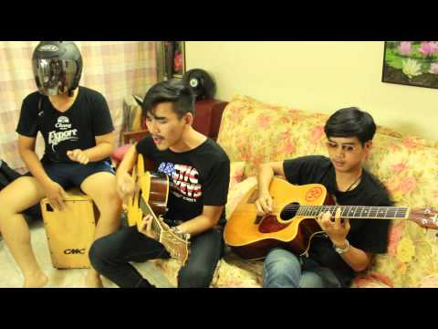 Apologize - Cover By Mumu's Studio video