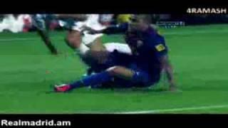 ★★Ricardo Carvalho experienced defender of Real Madrid★★[[HD]]
