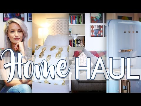 FLAT TOUR AND HOME HAUL | Inthefrow