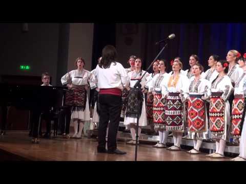 Hor Banjalučanke - KrajiŠke Pjesme video