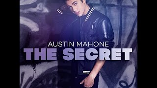 Austin Mahone The Secret - Full Album