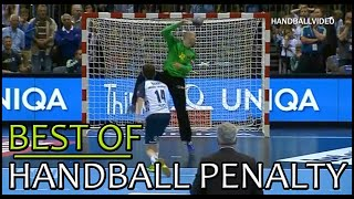 Best Of Handball Penalty HD