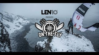 Ruben Lenten  - Into the Unknown | On the Fly S1E3