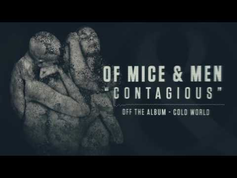 Of Mice & Men Contagious music videos 2016