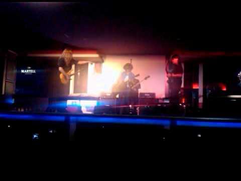Mattias IA Eklundh - Jam Session @ Alcatraz Music Lounge, Bandung