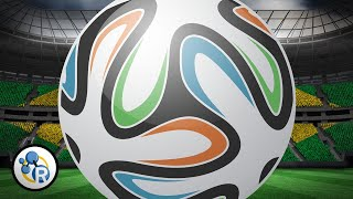 World Cup Chemistry: The Science Behind the Brazuca Ball - Reactions