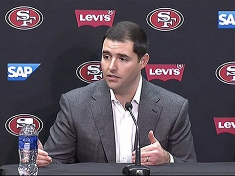49ers Owner Discusses Team, Harbaugh Split