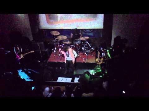J-ROCKS COVER LARUKU - ANATA At HRC Jakarta