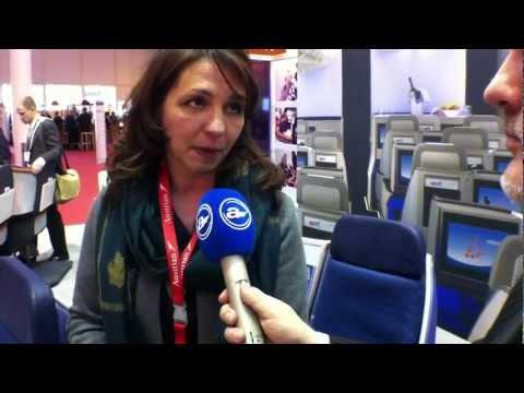 airliners.de: Austrian Airlines entscheidet sich für Thomps