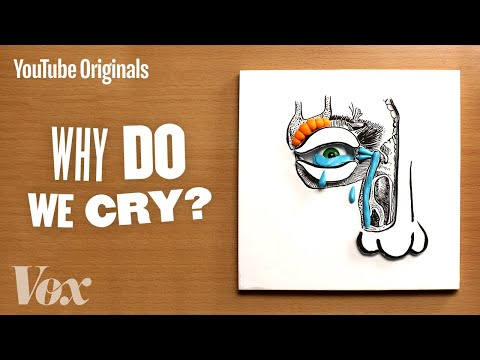 Why Do We Cry? - Glad You Asked S1 (E2)