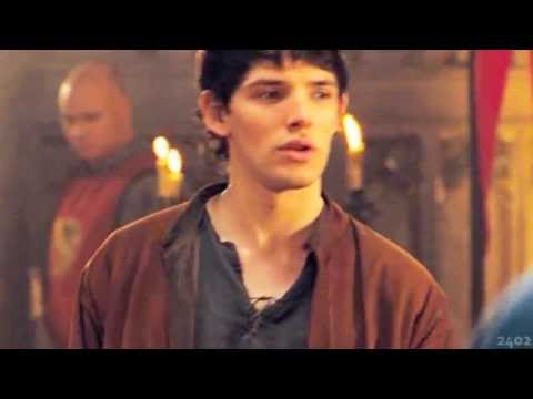 Merlin & Morgana - You said you'll wait