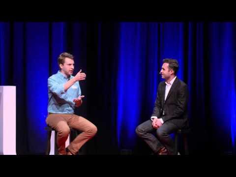 Comedy and Social Problems   Zach Atherton, Daniel Blake & Alicia Gettys   TEDxBYU