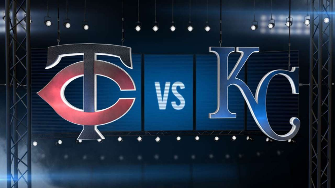 7/4/15: Mauer's big day powered Twins past Royals