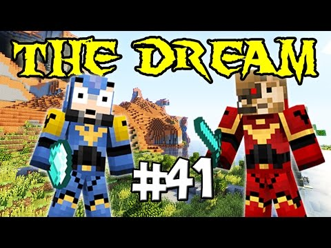 The Dream - Ep. 41 : Le Labo Xxx - Fanta Et Bob Minecraft Modpack video
