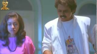 Anbu Chinnam [Tamil] Full Length Movie Parts:05/10 | Venkatesh,Revathi ,Manjula,Gollapudi