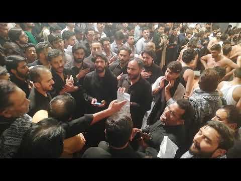 Piyasa Shaheed Kita Nigran La Ilah Da  | Ustad Mumtaz Tarlai Kalan Islamabad