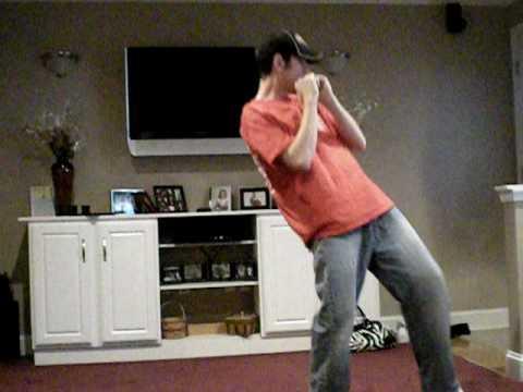 Wobble - Vic (dance By Ian) video