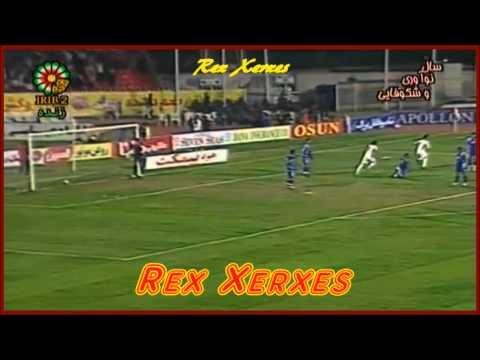 Alireza Vahedi Nikbakht Bicycle kick vs Kuwait rex_xerxes777@yahoo.com Iran vs Kuwait.