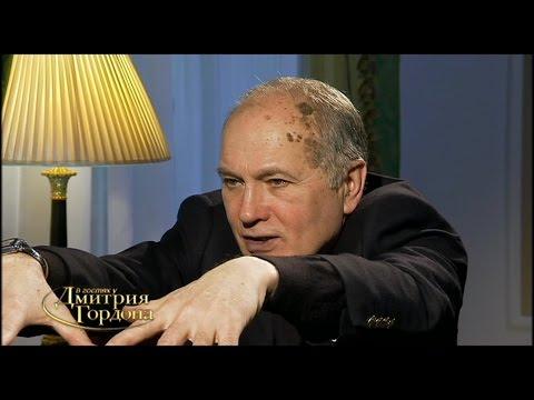 Плотников: Все удивлялись: Как ты предугадал? У тебя над Любимовым – руки КГБ!
