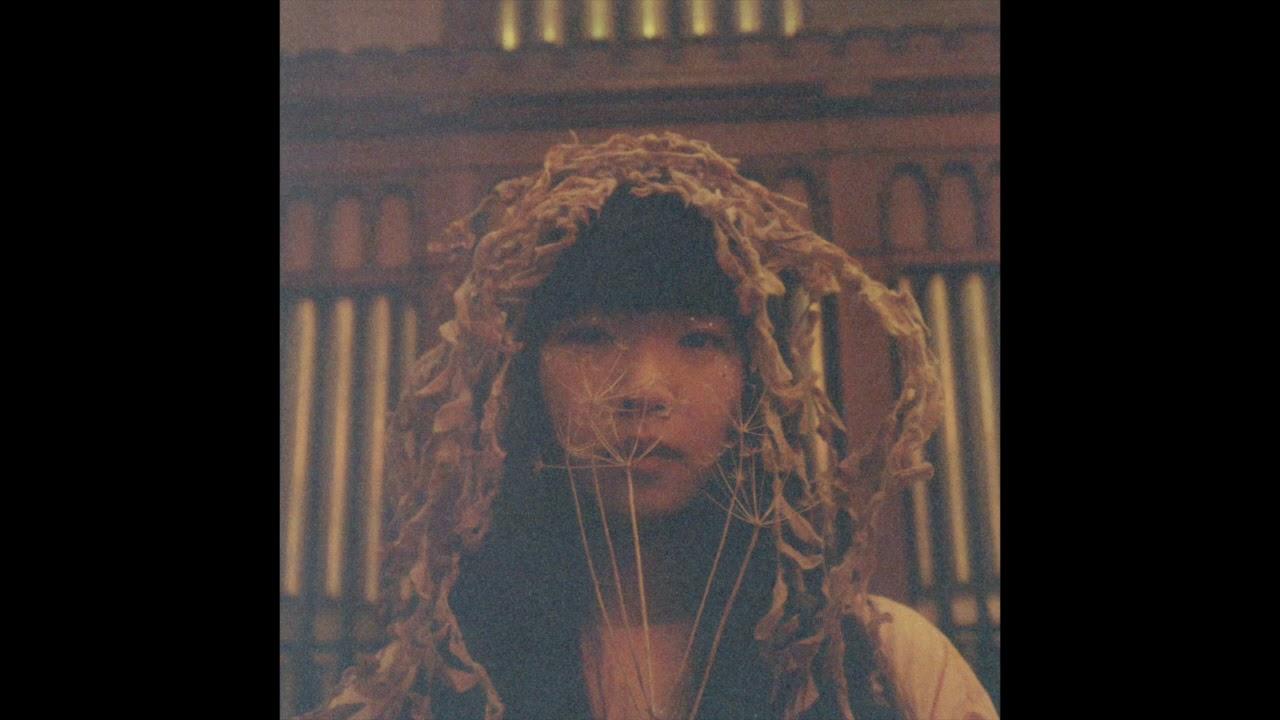 """青葉市子 (Ichiko Aoba) - """"bouquet""""の試聴音源を公開 新譜シングル「amuletum bouquet」2020年1月10日配信開始 thm Music info Clip"""