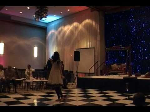 Ankita's Sangeet Dance video