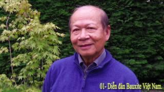 Công bố danh sách các ổ nhóm phản động chống phá nhà nước CHXHCN Việt Nam