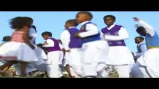Amazing Oromo Children Goftaa Jennee Si Waamna Oromo mezmur 2014